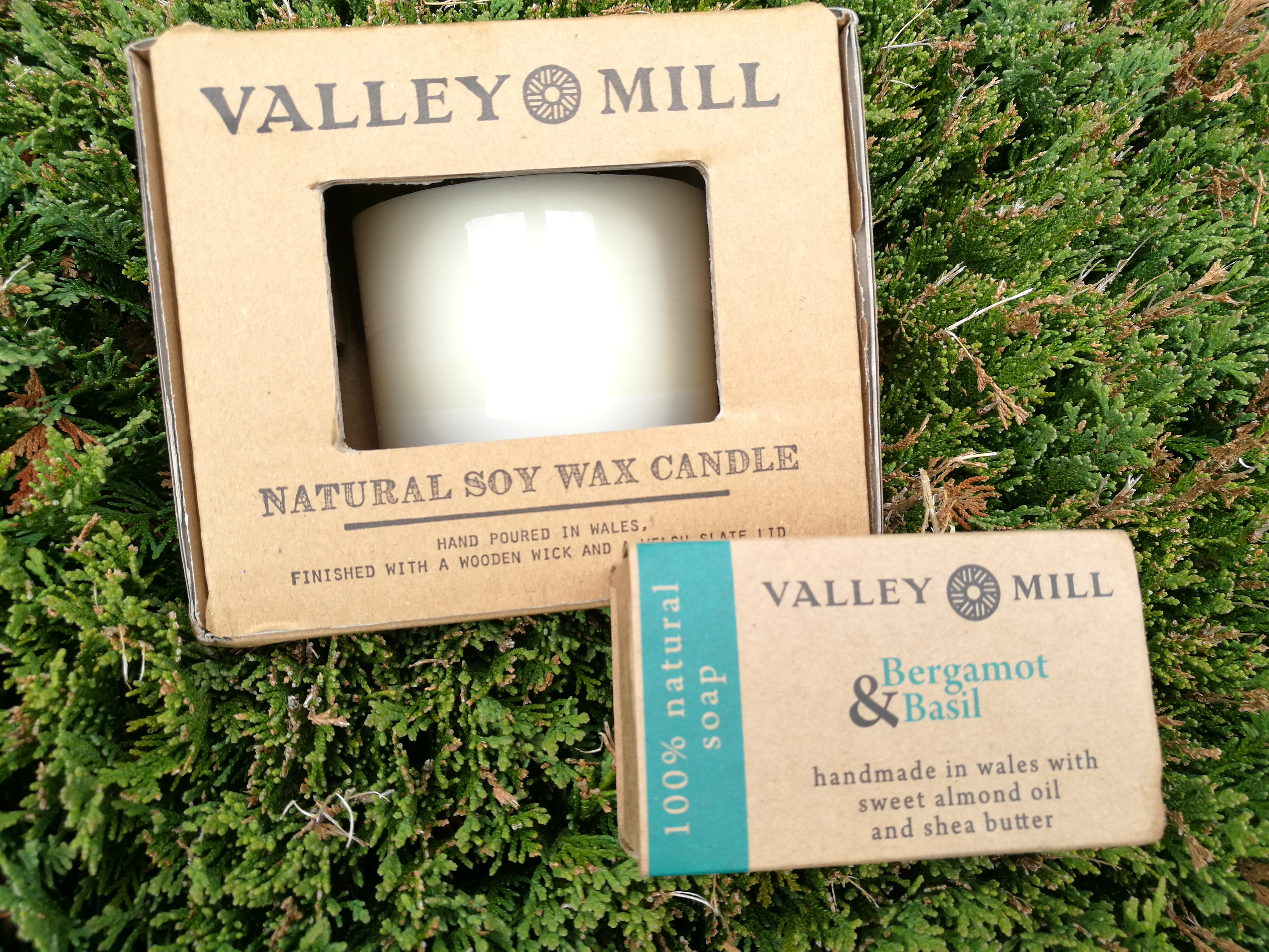 Valley Mill Candle & Soap