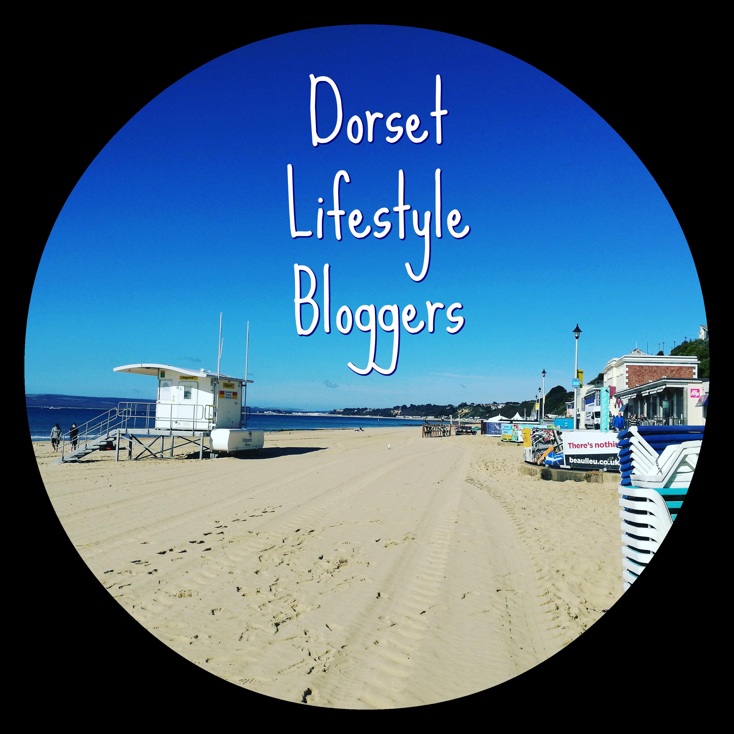 Dorset Lifestyle Bloggers