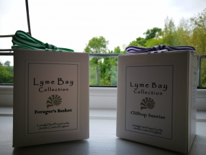 Lyme Bay Candle